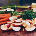5 alapanyag, amely nem hiányozhat a konyhádból tavasszal