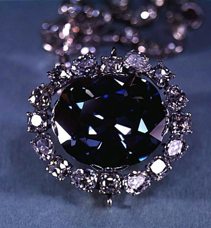A gyémánt bűvöletében