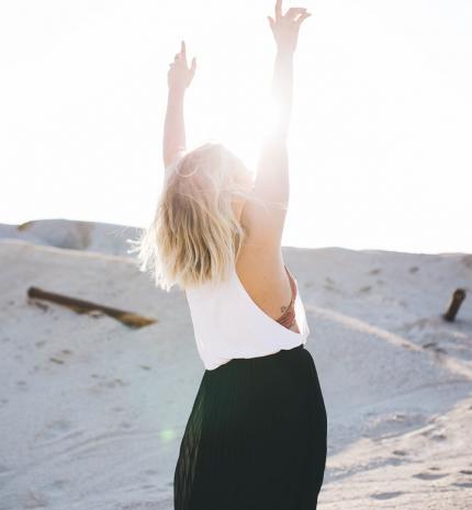 17 dolog, amit fel kéne adnod, hogy végre jobban érezd magad
