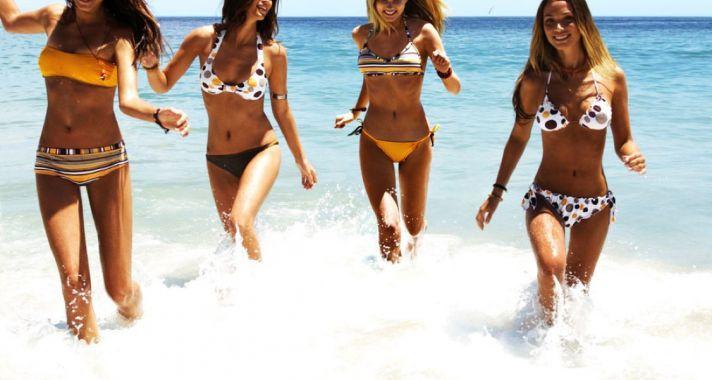 Irány a strand!