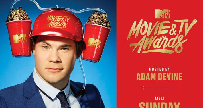 Íme, az idei MTV Movie & TV Awards új kategóriái és a jelöltek
