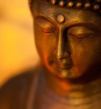 6 egyszerű buddhista gyakorlat, ami pozitívan hat az életedre