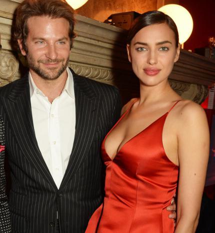 Megszületett Irina Shayk és Bradley Cooper gyermeke