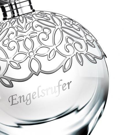 Az Engelsrufer első parfümkollekciója