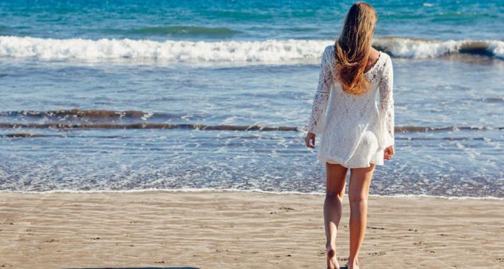Ne csak a bőrödet, a hajadat is védd a káros napsugaraktól!
