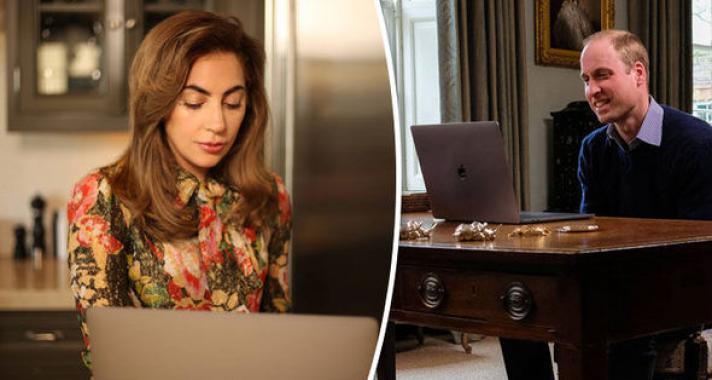 Lady Gaga és Vilmos herceg mentális betegségekről beszélgettek