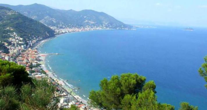 Liguria rejtett kincsei