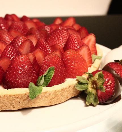 Top5: a legfinomabb francia desszertek
