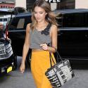 Top10: stílusos outfit ötletek Jessica Albatól