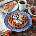 Vasárnapi brunch tippek: reggelizz úgy, mint az amerikaiak