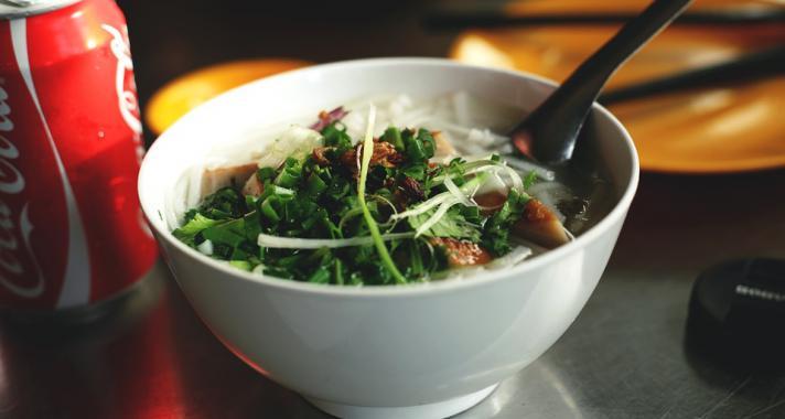 A 4 legfinomabb ázsiai leves, amelyeket mindenképpen meg kell kóstolnod