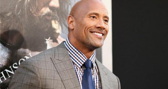 """Top5: A legjobb filmek Dwayne  """"The Rock"""" Johnsontól"""