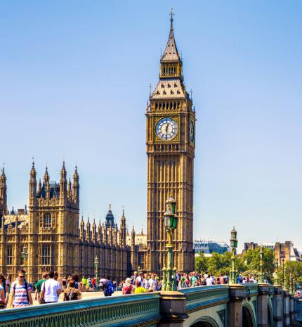 Gyors és olcsó – megérkezett a Flybe. Háromnegyed óra alatt London belvárosában!