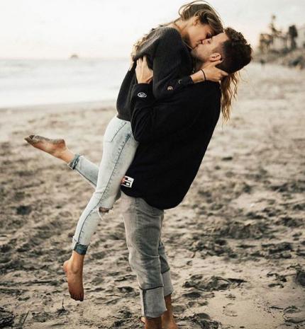 A valódi intimitás nem az ágyban kezdődik