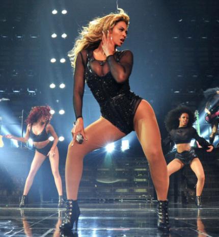 Top10: a legjobb számok, amelyekre mind imádjuk a hátsónkat rázni