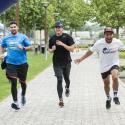 6,8 millió eurót gyűjtöttek a vasárnapi jótékonysági futáson