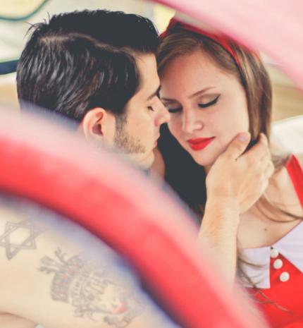 6 lépcsőfok, amit érdemes meglépned, mielőtt újra szerelembe esnél