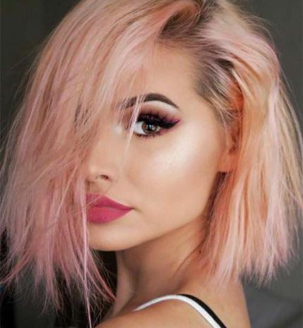 Top10: idén nyáron hódít a blorange haj