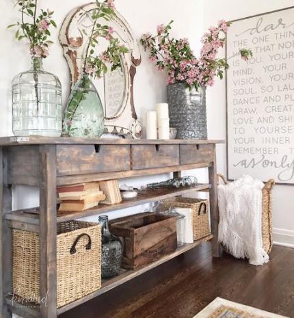 Vintage ötletek az otthonodba