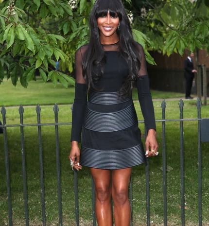 Top10: outfit ötletek Naomi Campbell-től