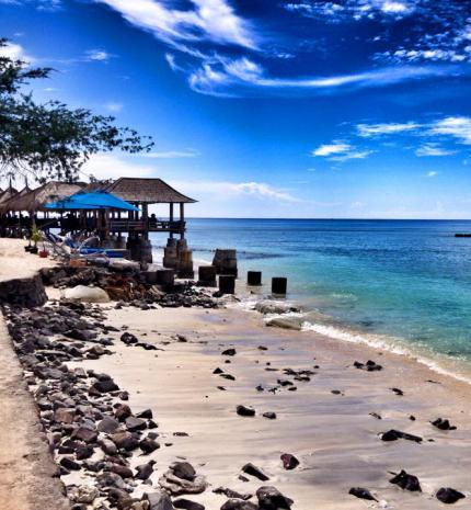 Az élet Balin