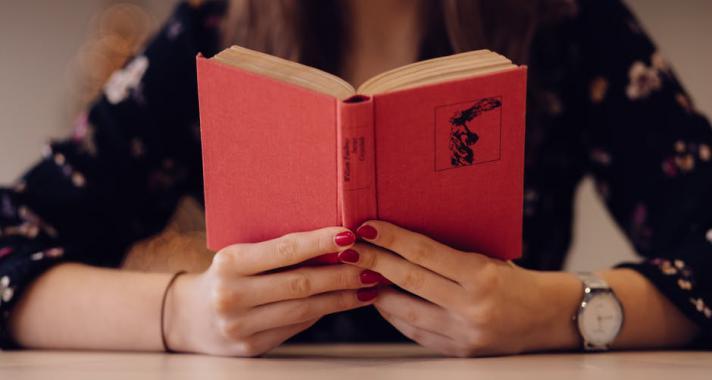 5 dolog, amit csak a könyvek szerelmesei érthetnek