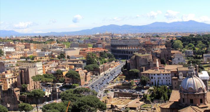 Római TOP 5