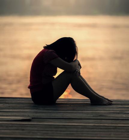 5 tipikus introvertált jellemző, amit rosszul élsz meg