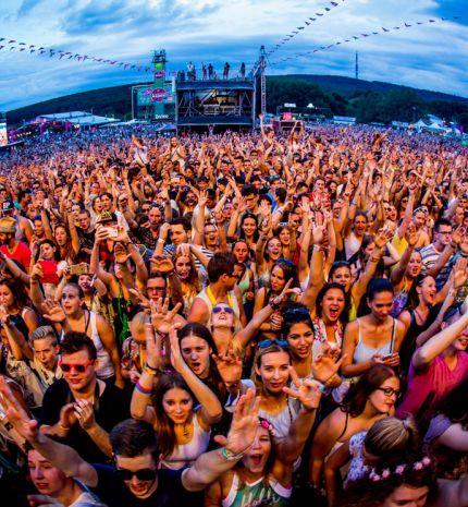 A 25.  Sziget Fesztivál fellépőinek legnagyobb slágerei