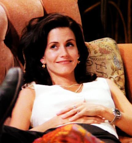 10 dolog, amit Monica Gellertől tanultam
