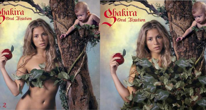 7 album borító, ami egészen máshogy néz ki a Közel-Keleten, mint a világ többi részén