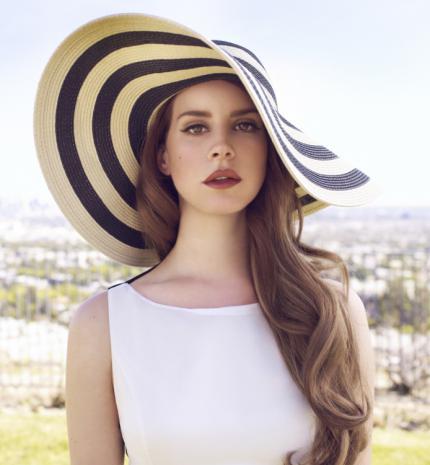 Lana Del Rey legjobb slágerei