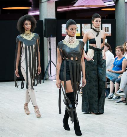 Feltörekvő designerek - a magyar divat új reménységei