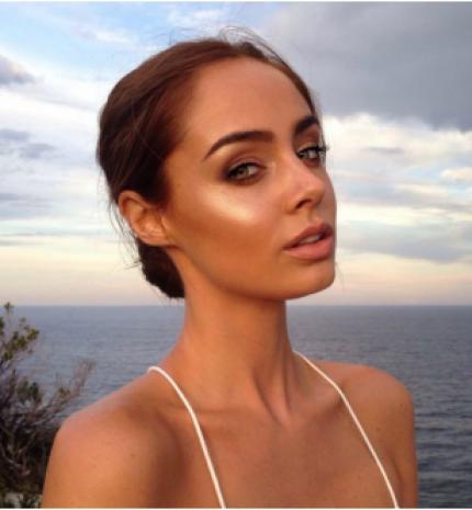 Forró nyári napokra: no makeup makeup
