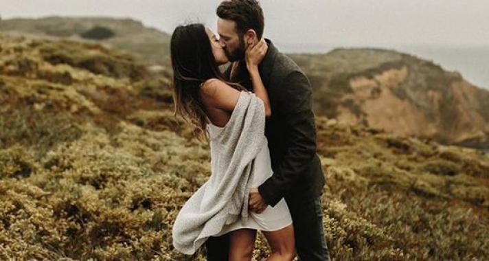 Így esik szerelembe a férfi