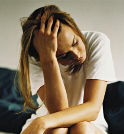8 dolog, amit a legtöbb nő megtapasztalt már betegen, egy induló párkapcsolatban
