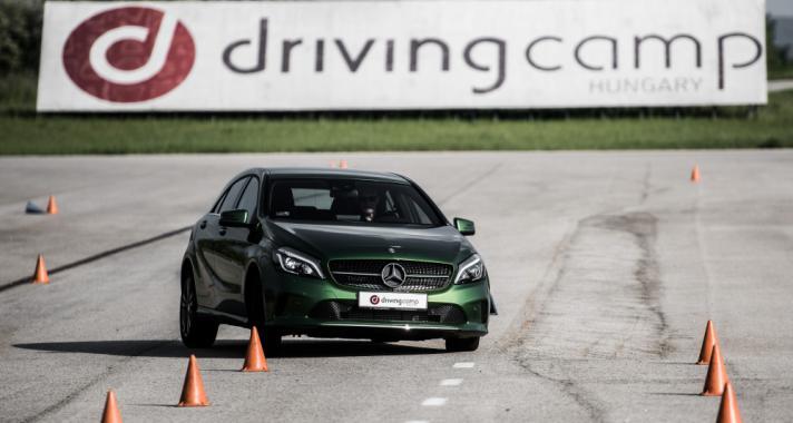 Hűsítő nyári kedvezmények a drivingcamp-en!