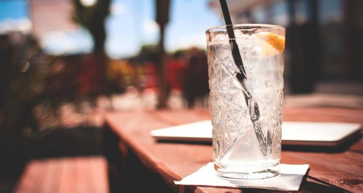Mi történik, ha nem iszol elég vizet?