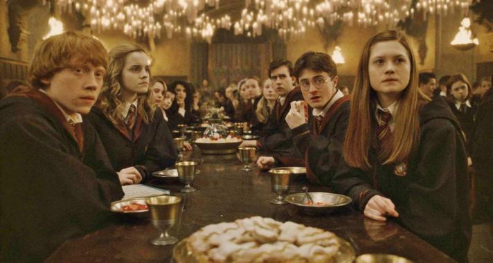 A gyerek szavát, hiába is őszinte, nem hallják meg, akik elfelejtettek hallani. – inspiráló idézetek a Harry Potter kötetekből