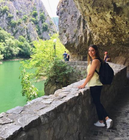 Hétvégi városok: Szkopje