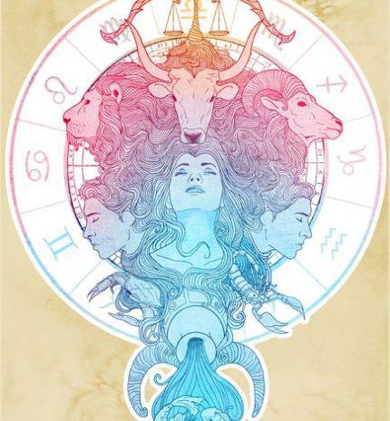 Horoszkóp - Mi a gyengeséged, miért nem értenek meg az emberek?