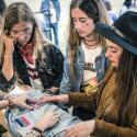 A Levi's® Tailor Shop látogatása – Tailor Bike Budapesten