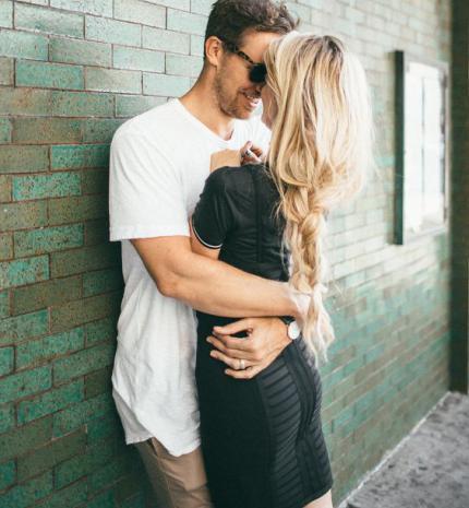 Párkapcsolati dilemma: Ne gondold túl!
