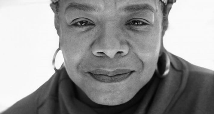 A vágy, hogy elérjük a csillagokat, ambiciózus. A vágy, hogy elérjük a szíveket, bölcs. - Idézetek Maya Angelou-tól