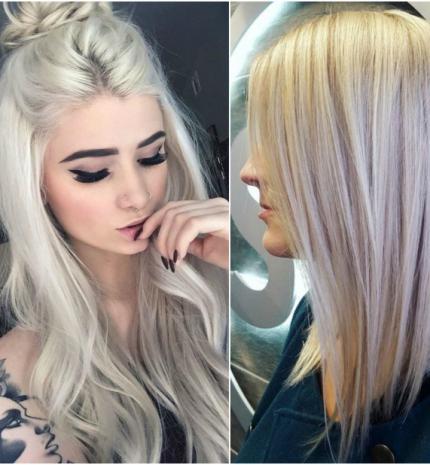 Top10: frizura és hajszín trend előrejelzés idén őszre