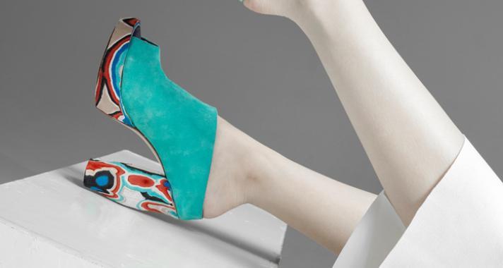Fenntartható cipőcsodák készültek a Cango&Rinaldi műhelyében