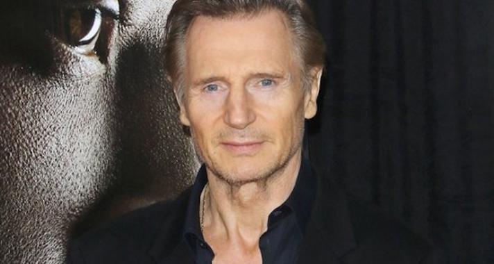 Liam Neeson szívszorító gondolatai, melyek átértékelik mindannyiunk életét