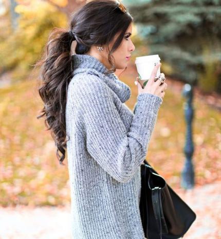 Első randis frizura ötletek őszre