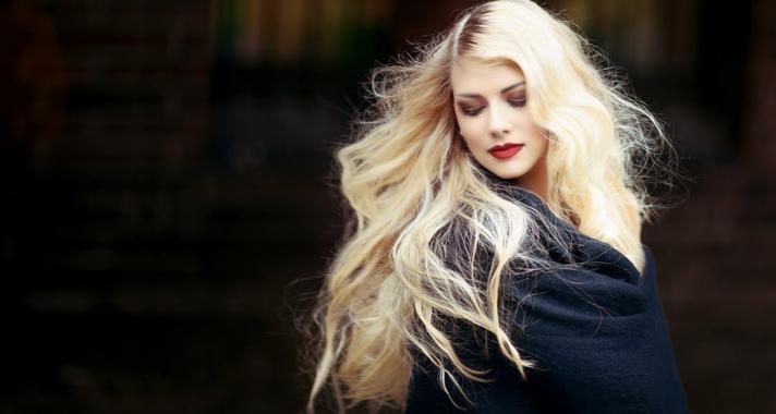 Nyár után így regeneráld, és készítsd fel a téli időszakra a hajad