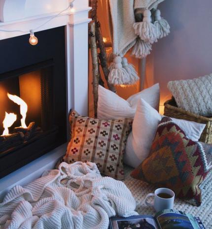 Otthoni dekor ötletek őszre
